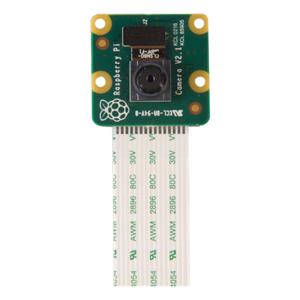Raspberry Pi V2 Kameramoduuli, 8MP, 1080p