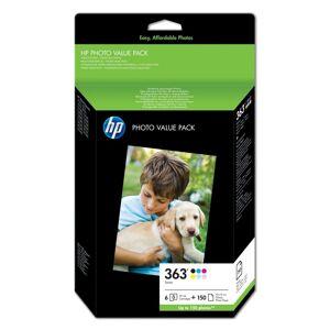 HP 363 Value Photoset 10x15cm 150sheet