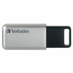 Verbatim USB 3.0 DRIVE 16GB SECURE DATA PRO (PC & MAC)