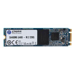 Kingston 240GB SSDNOW A400 M.2 2280 SSD (SATA REV 3.0)
