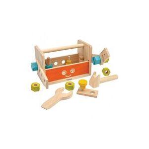 Plan Toys Robotti - työkalulaatikko
