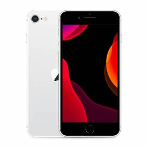 Apple iPhone SE 2020 256GB Valkoinen White refurbished