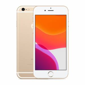 Apple iPhone 6 128GB Kulta