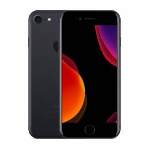 Apple iPhone 7 128GB Mattamusta Black refurbished