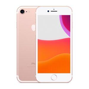 Apple iPhone 7 256GB Ruusukulta