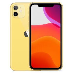 Apple iPhone 11 128GB Keltainen Yellow refurbished