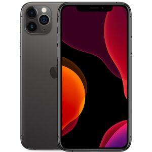 Apple iPhone 11 Pro Max 256GB Tähtiharmaa Space Gray refurbished