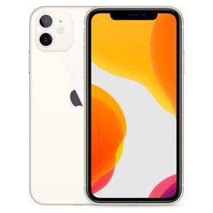 Apple iPhone 11 128GB Valkoinen White refurbished