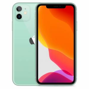 Apple iPhone 11 64GB Vihreä Green refurbished