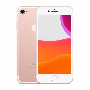 Apple iPhone 7 128GB Ruusukulta Rose Gold refurbished