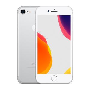 Apple iPhone 7 128GB Hopea Silver refurbished