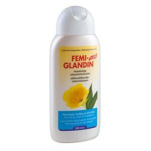 Hankintatukku Femiglandin GLA+E hoitoaine 250ml
