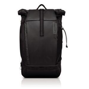 """Lenovo Commuter Backpack tietokonereppu 14 - 15,6"""" kannettaville"""