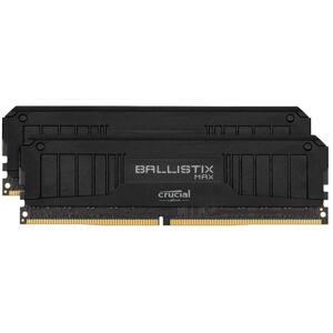 Crucial Ballistix Max 32GB Kit DDR4 2x16GB 4000 CL18 DIMM 288pin black