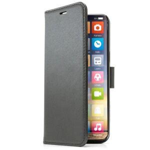 Screenor Smart Samsung Galaxy A21s suojakuori musta