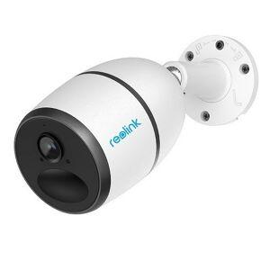 Reolink Go akkukäyttöinen 4G valvontakamera ulkokäyttöön