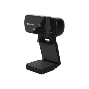 Sandberg USB Webkamera Pro+ 4K