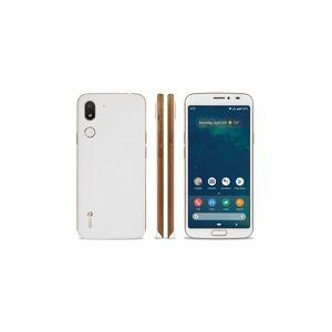 Doro 8080 14,5 cm (5.7') 3 GB 32 Yksittäinen SIM Valkoinen 3200 mAh