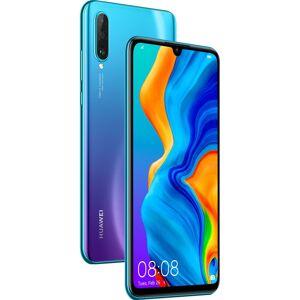 Huawei P30 lite 15,6 cm (6.15') 6 GB 256 Hybridi-Dual SIM Sininen 3340 mAh