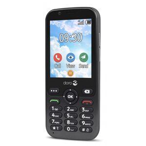 Doro 7010 Harmaa Yksinkertainen puhelin