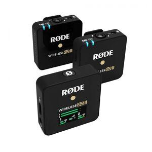 Rode RØDE Wireless GO II