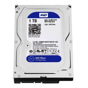 Western Digital Blue 3.5' 1000 GB Serial ATA III