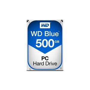 Western Digital Blue 3.5' 500 GB Serial ATA III