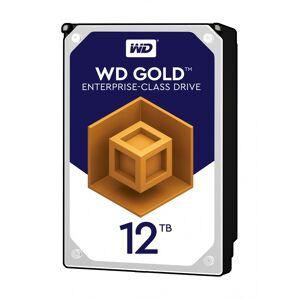 Western Digital Gold 3.5' 12000 GB Serial ATA III
