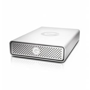 G-Technology G-DRIVE USB-C ulkoinen kovalevy 14000 GB Alumiini