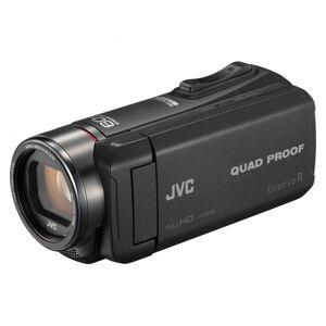 JVC GZ-R445BEU 2,5 MP CMOS Kannettava videokamera Musta Full HD