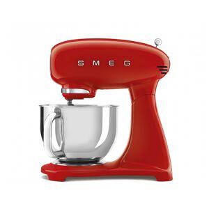 SMEG SMF03RDEU tehosekoitin Seisova Punainen 800 W