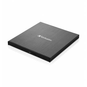 Verbatim 43888 levyasemat Musta Blu-Ray DVD Combo