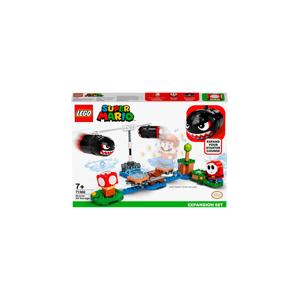 Lego Super Mario - Boomer Bill Barrage - laajennussarja