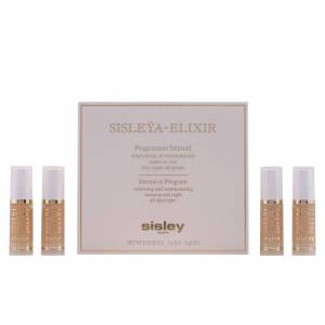 Sisley PHYTO INTENSIF sisleÿa elixir ampoules 4 x 5 ml