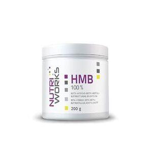 Nutri Works 100% HMB 200g (P)