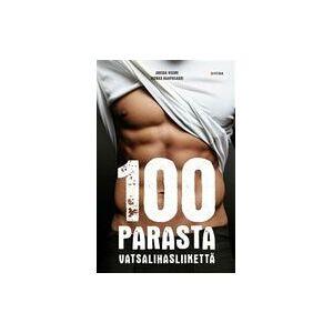 Free Fighter 100 parasta vatsalihasliikettä - kirja
