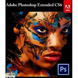 Your Software Store Adobe Photoshop CS6  (Lifetime activation)