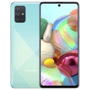 Samsung Galaxy A71 Duos - 128Gt - Blu