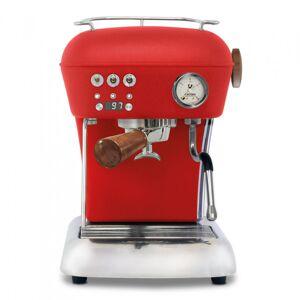 """Espressokeitin Ascaso """"Dream PID Love Red"""""""