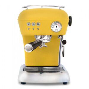 """Espressokeitin Ascaso """"Dream Sun Yellow"""""""
