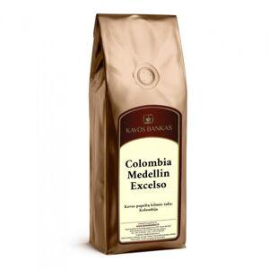 """Kahvipavut Kavos Bankas """"Colombia Medellin Excelso"""", 1 kg"""