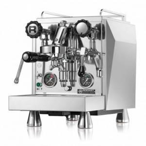 "Kahvikone Rocket Espresso ""Giotto Cronometro R"""