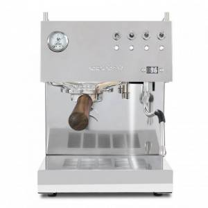 "Espressokone Ascaso ""Steel Duo PID Inox&Wood"""