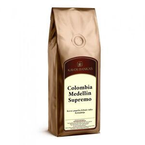 """Kahvipavut Kavos Bankas """"Colombia Medellin Supremo"""", 1 kg"""