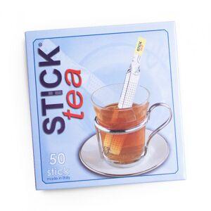 """Mustaherukan makuinen musta tee Stick Tea """"Blackberry Tea"""", 50 kpl."""