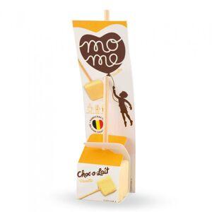 """Kuuma suklaa MoMe """"Flowpack Vanilla"""", 40 g"""