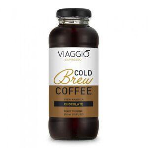"""Cold Brew kahvi Viaggio Espresso """"Cold Brew Chocolate"""", 296 ml"""