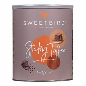 "Makusiirappi Sweetbird ""Sticky Toffee"""