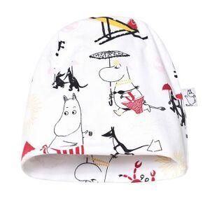 Moomin Muumi ranta hattu (42-44)