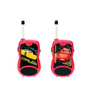 Dinsey-Cars Disney Cars Radiopuhelimet